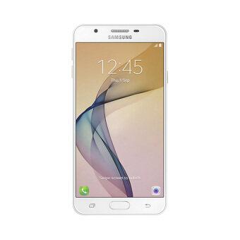 รีวิว Samsung Galaxy J7-Prime (White-Gold) SD Card not Included ขายดี