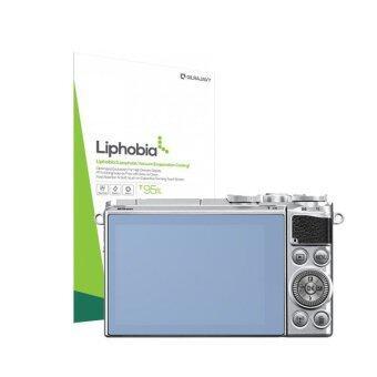Liphobia Nikon 1 J5 สวัสดีค่ะเคลียร์กันรอยหน้าจอกล้อง ชุด 2