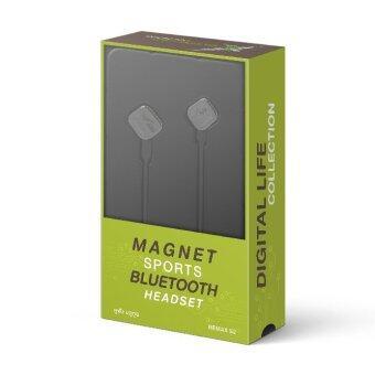 AIS หูฟังแม่เหล็ก Bluetooth (Digital Life)