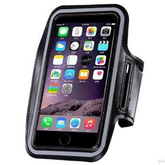 HT- Sport Armband ปลอกแขนมือถือออกกำลังกาย สำหรับ iPhone 6 Plus