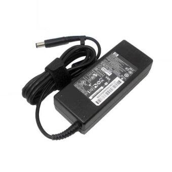 HP/Compaq Adapter 19.5V/4.62A (7.4*5.0mm) หัวเข็ม - Black