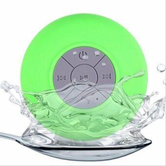 awei168thai ลำโพงบลูทูธกันน้ำ Waterproof Bluetooth Speaker BTS-06