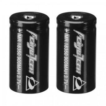 Harga Feiyu Tech G4-BATT Pack of 2 Batteries of the Feiyu G4 (Black)