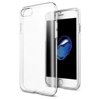 SPIGEN เคส Apple iPhone 7 Case Liquid Crystal : Crystal Clear