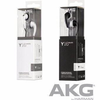 AKG Y16A STEREO EAR-BUD