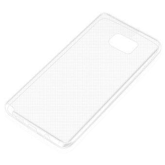 ความโปร่งใสใส 0.3มมใสเจลเคส tpu สำหรับ Samsung Galaxy Note 5 (ต่างประเทศ)