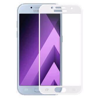 BestSeller กระจกนิรภัย Samsung Galaxy A7 2017 แบบเต็มจอ