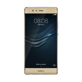 Harga Huawei P9 Plus 64GB (HAZE GOLD)