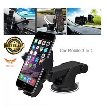 Alithai ขาจับโทรศัพท์ ปรับยาวสั้น ที่วางโทรศัท์ long neck SL-2 ที่วางมือถือในรถ..