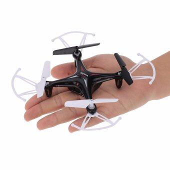 DRONE NEW LED โดรนที่มีระบบบินที่เสถียร นิ่ม บังคับง่าย (มีปุ่มตีลังกา) (image 4)