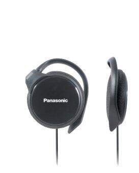 Panasonic หูฟังหนีบหู รุ่น RP-HS46 - สีดำ