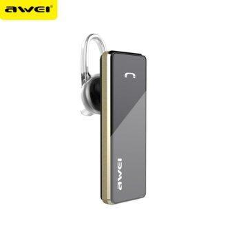 Awei หูฟังบลูทูธ Wireless Call A850BL