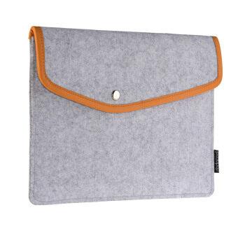 dodocool 9.7นิ้วแขนเสื้อคลุมแท็บเล็ตรู้สึกหวงแหนถือซองเคสกระเป๋าสำหรับ Apple 9.7นิ้ว iPad Pro/iPad Air 2/1