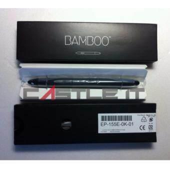 ปากกา BAMBOO Fun Pen black EP-155E-0K-01