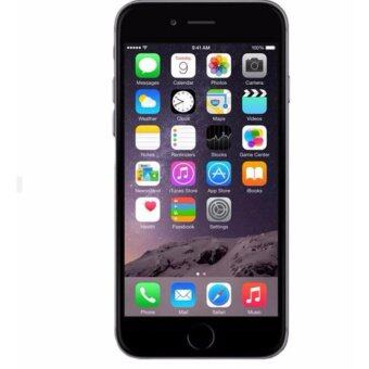REFURBISHED Apple iPhone 6 Plus 64GB (Space Gray)