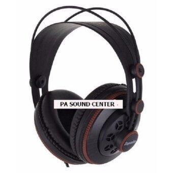 SUPERLUX หูฟัง HEADPHONE HD