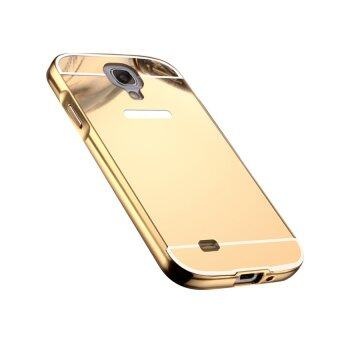 CaseJa Laser เคส Samsung Galaxy S4 (Gold)