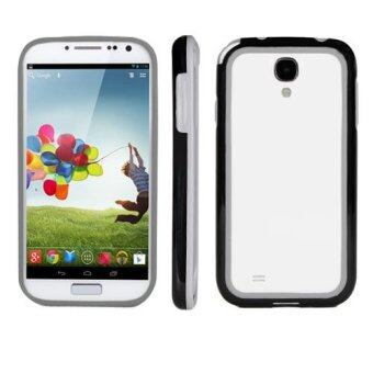 GMYLE เคสกันกระแทก Samsung Galaxy S4 (สีดำ)