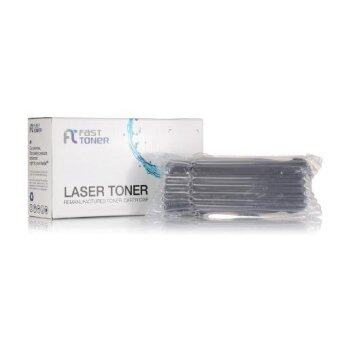 HP ตลับหมึกพิมพ์ Laser Toner รุ่น CF280A ( Black )(2.7K) หมึกเทียบเท่า by Fast Toner
