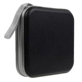 CD BAG 40 PCS กระเป๋าใส่ซีดีแบบพลาสติกขนาด 40 แผ่น