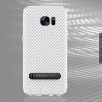 TOTU เคสโทรศัพท์ Sumsung Galaxy S8 Plus รุ่น Slim Series มีขาตั้ง