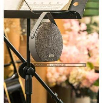 AIBIMY MY551BT Outdoor Bluetooth Speaker ลำโพงบลูทูธพกพา มีสายหิ้วดีไซน์ล้ำทันสมัย