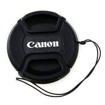 Canon Lens Cap ฝาปิดหน้าเลนส์ แคนนอน ขนาด 67 mm.