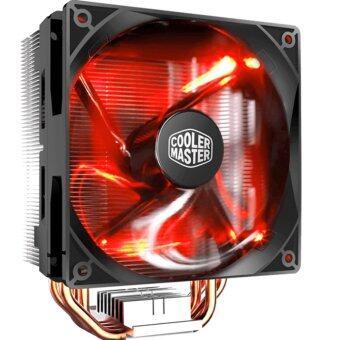 Cooler Master Hyper 212 LED ชุดพัดลมระบายความร้อนซีพียู (RED)