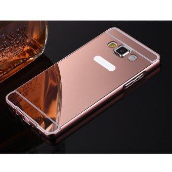 CaseJa Laser เคส Samsung Galaxy A7 (Rose Gold)