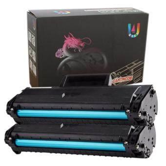 Best4U/ SAMSUNG SL-M2020/SL-202/SL-M2070/ SL-M2070/SL-M2070F/SL-M2070FW/SL-M2070W/Xpress M2020 ใช้ตลับหมึกเลเซอร์เทียบเท่ารุ่น MLT-D111S/D111S/111S/MLT-111S/T111 (แพ๊ค*2 ตลับ)