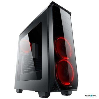 Tsunami Super Zero Series Gaming Case KR