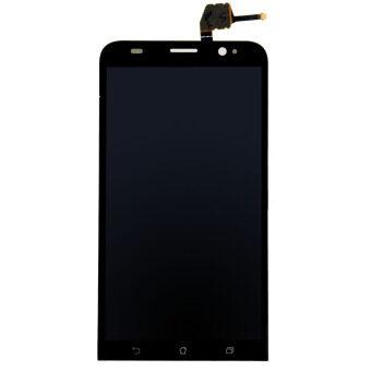 จอแสดงผลแอลซีดี Fancytoy ดิจิทัลสำหรับ Asus ZenFone 2 (สีดำ)