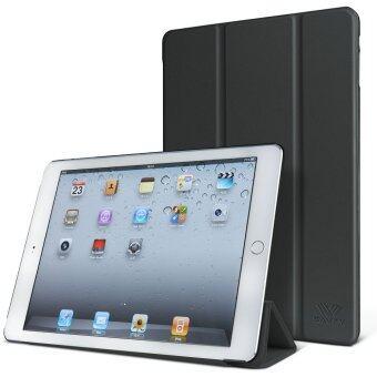 Savfy เคส iPad 2/3/4 (สีดำ)