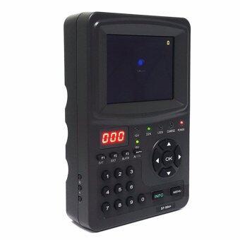 ideasat เครืองวัดสัณญาณทีวีดาวเทียม IDesat รุ่น SF-904+