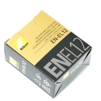 แบตกล้อง รุ่น EN-EL12