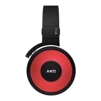 AKG Y55 DJ-Ready Headphones