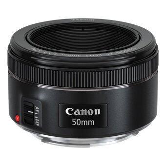 เช็คราคา Canon Lens EF 50mm f/1.8 STM มาใหม่