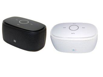 Kingone Bluetooth Speaker ลำโพงบลูทูธ รุ่น K5 แพ็คคู่ (Black /White)