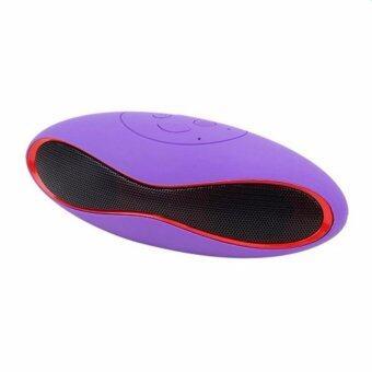 awei168thai ลำโพงบลูทูธ Bluetooth Speaker Mini X6U