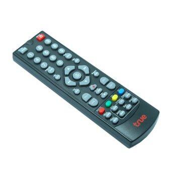 Remote True (ใช้กับกล่องทรูดิจิตอล)