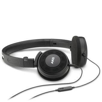 AKG หูฟัง รุ่น Y30 - สีดำ