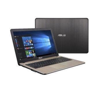 นำเสนอ Asus แล็ปท็อป รุ่น X540YA-XX187D/ AMD Dual Core E1-7010/500 GB/4GB/15.6/Free Dos (Chocolate Black) รีวิว