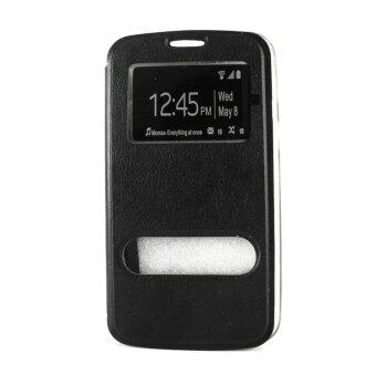 ACT เคส Samsung Galaxy Grand 2 G7106 2 ช่อง สีดำ Black