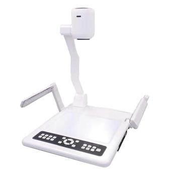 Vertex เครื่องฉาย 3 มิติ Visualizer รุ่น D1320H (HDMI) - White
