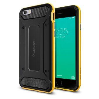 SPIGEN Apple เคส iPhone 6s Plus / 6 Plus Case Neo Hybrid Carbon (Reventon Yellow)