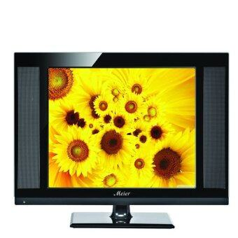 Meier LED TV ขนาด 19 นิ้ว รุ่น ME-1913 (Black)