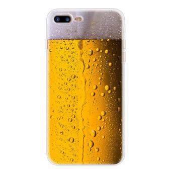 D8 เคส Tpu เบียร์ สำหรับ Iphone5/5s/SE