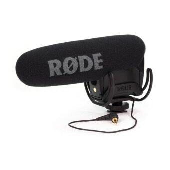 Harga Rode Video Mic Pro Rycote Free Deadcat for VM Pro