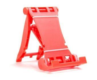 Stand ที่วางโทรศัพท์มือถือ ( สีแดง )