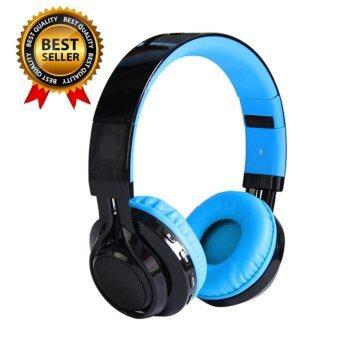 awei168thaiหูฟังแบบครอบหู บลูทูธ ไร้สาย รุ่นAB-005 Wireless Headphone With LDE Marquee